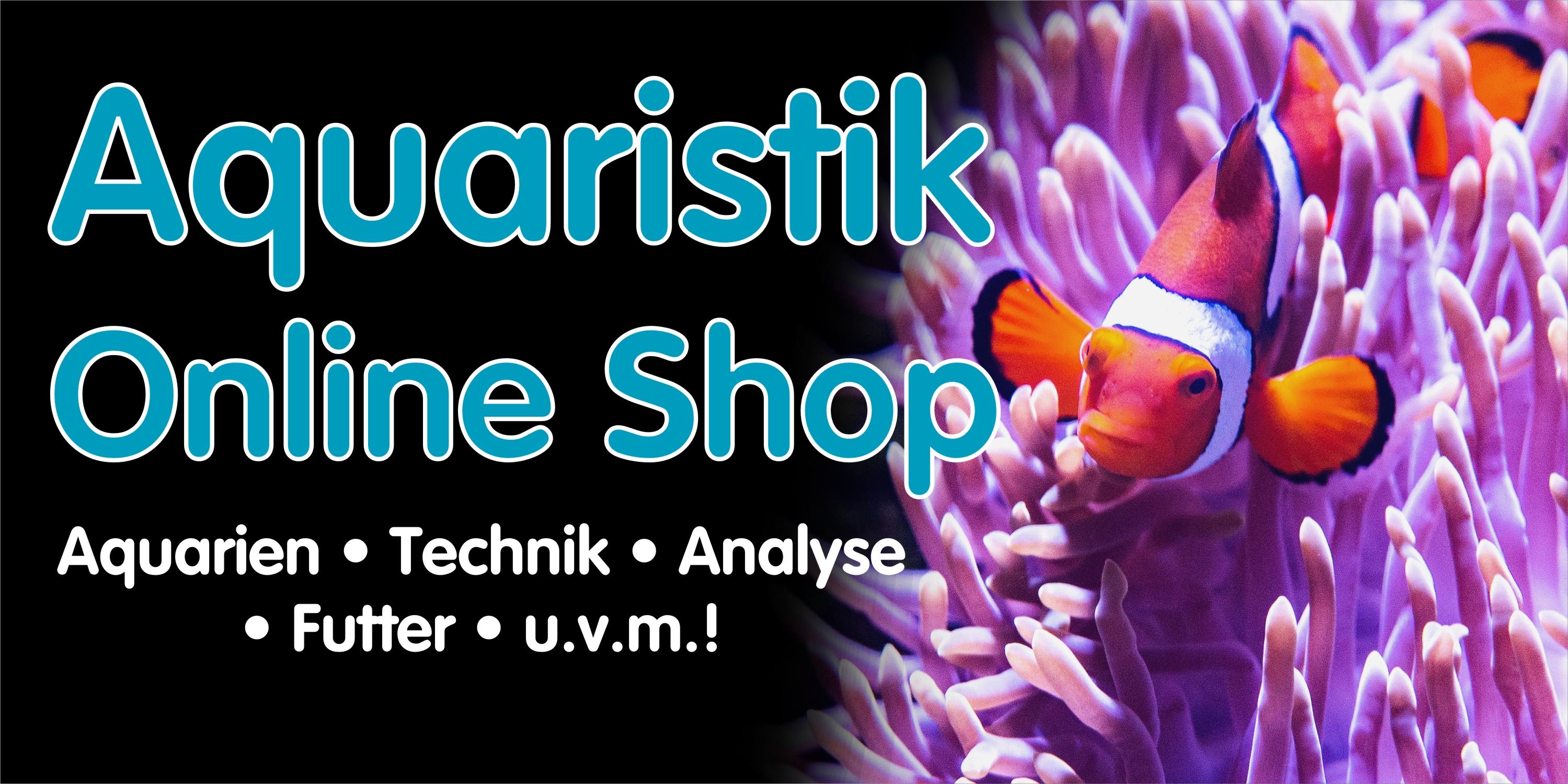 Aquaristik online shop megazoo f r tiere das gr te for Teichfische hannover